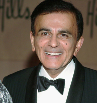 Casey Kasem's Body Is Still on the Move