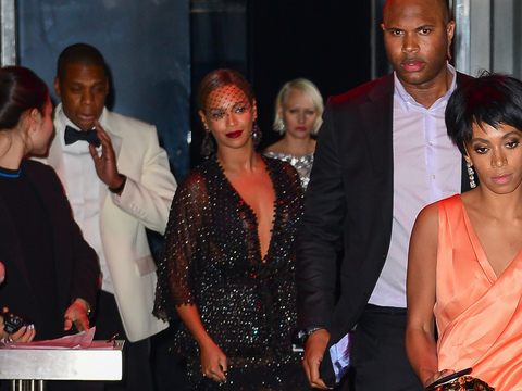 Why Did Solange Knowles Attack Jay Z?