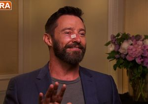 How Hugh Jackman Got Shredded to Play Wolverine in 'X-Men: Days of Future Past'