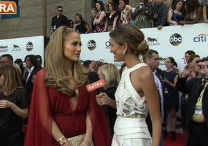 Billboard Music Awards 2014! J.Lo, Nicki Minaj and More on the Red Carpet