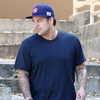 Rob Kardashian Makes Rare Public Appearance