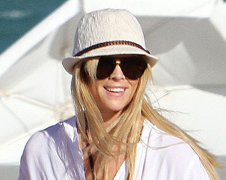 Elin Nordegren Speaks! Has She Forgiven Tiger for Cheating?