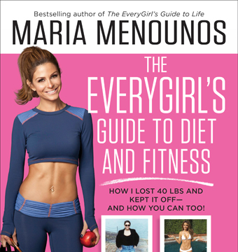 Maria Menounos' Simple Diet and Fitness Tips to Live By!