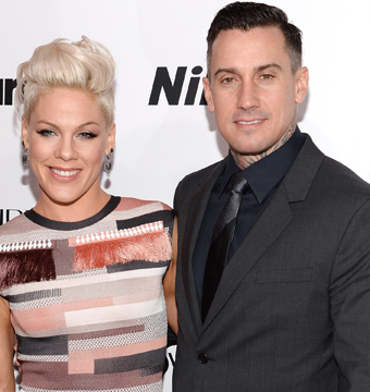Is Pink Pregnant? She Just Dropped This Hint on Twitter