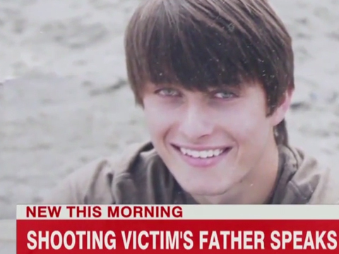 Santa Barbara Shootings: Gunman Reportedly Son of Hollywood Director