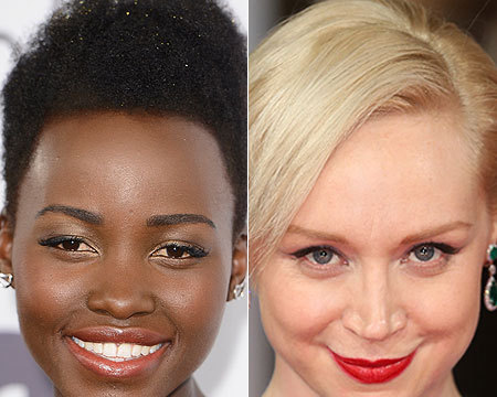 'Star Wars' Casting Alert! Luptia Nyong'o and Gwendoline Christie Join…