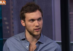 Why Phillip Phillips Listens to His New Album When He Wants to Feel Sexy
