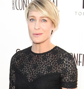 Robin Wright attended L.A. Confidential's Women of Influence party in Beverly…