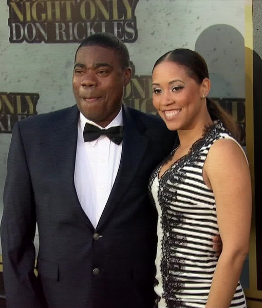 Tracy Morgan Critically Injured in Bus Crash: Andy Samberg, Questlove and More…
