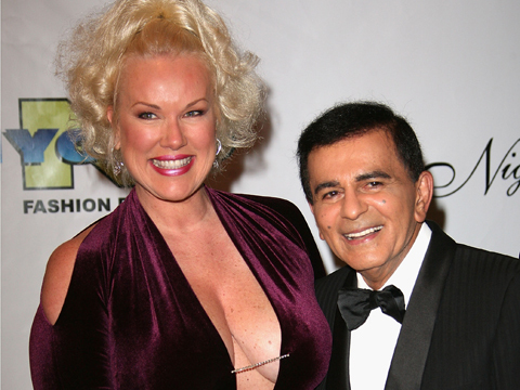 Casey Kasem Finally Laid to Rest 6 Months After His Death