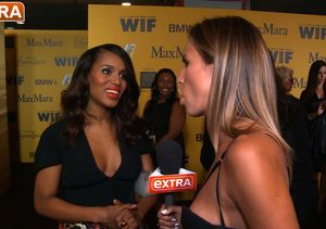 Kerry Washington and Shonda Rhimes Dish on 'Scandal': 'We Hit Kind of a Big…