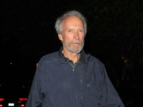 Has Clint Eastwood Found New Love... and Are They Already Living Together?