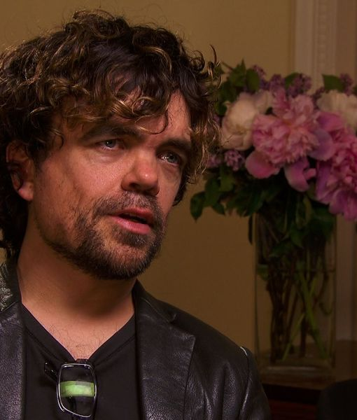 'Game of Thrones' Star Peter Dinklage on Tyrion Lannister's Fate in Season 4…