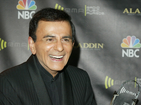 Radio Icon Casey Kasem Dead at 82
