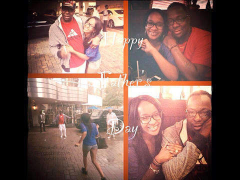 Pics! Bobbi Kristina and Bobby Brown's Emotional Reunion