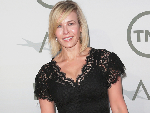 Chelsea Handler Signs 'Groundbreaking' Talk Show Deal with Netflix