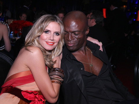 Are Heidi Klum and Seal Back Together?