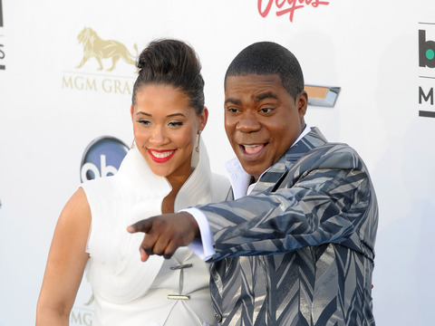Tracy Morgan Health Update: Improving, Moved to Rehab Center