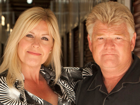 'Storage Wars' Star Suffers Double Brain Aneurysm