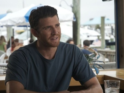 Bryan Greenberg's Thoughts on 'A Short History of Decay'