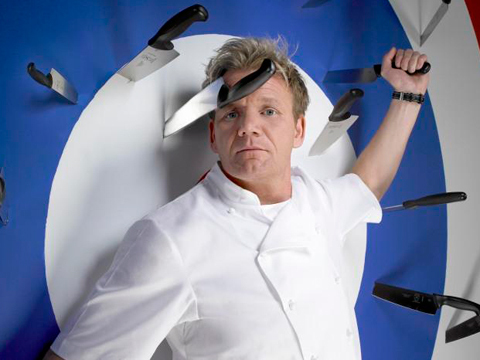 Kitchen Nightmares Gordon Quits