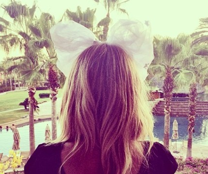 Pics from Lauren Conrad's Bachelorette Bash in Mexico