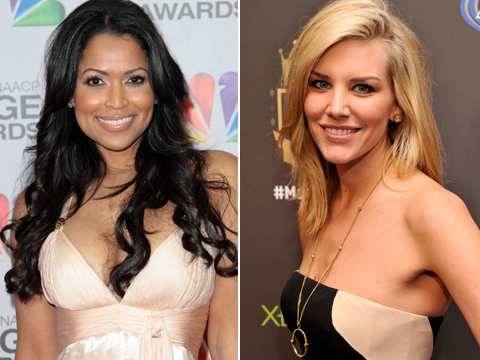 Tracey Edmonds and Charissa Thompson Named Co-Hosts of 'Extra' Alongside Host…