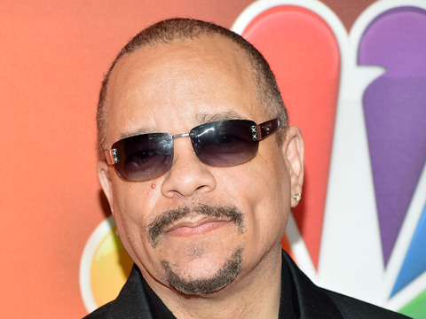 Ice-T's Grandson Arrested in Accidental Shooting Death