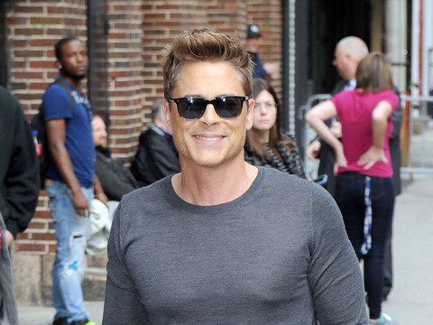 Rob Lowe Talks About Terrifying Vacation Disaster