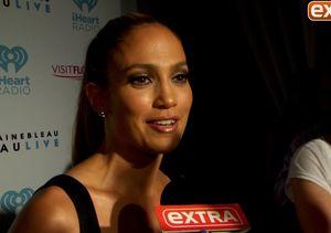 Jennifer Lopez Addresses Maksim Chmerkovskiy Dating Rumors