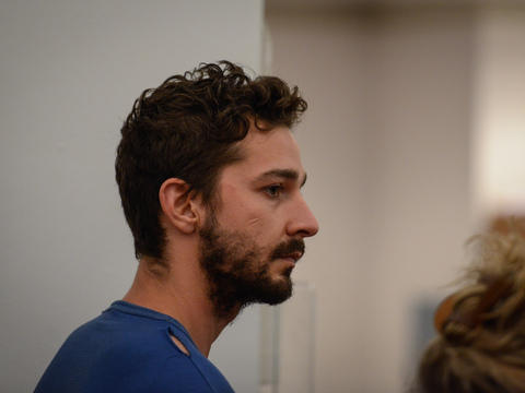 Is Shia LaBeouf Going to Rehab?