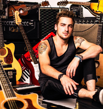 Kendall Schmidt Dishes on July 4th Show, 'Big Time Rush' and His Fave New…
