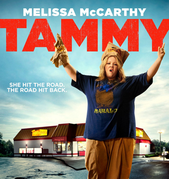 Melissa McCarthy: The 'Tammy' Star's Funniest Moments!