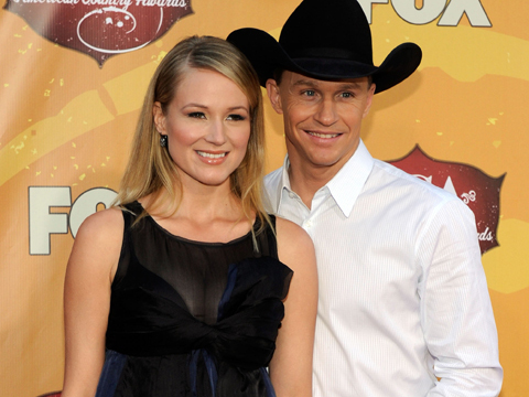 Jewel and Husband Ty Murray Call It Quits