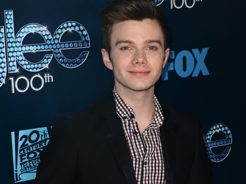 Was Chris Colfer Fired from 'Glee'?