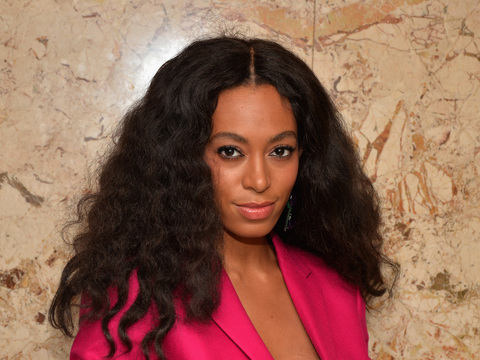 Solange Knowles Breaks Silence on That Elevator Incident