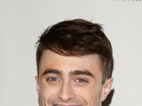 Daniel Radcliffe Will Read J.K. Rowling's New 'Harry Potter' Story