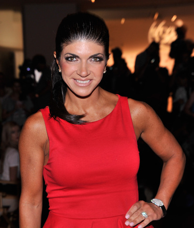 Teresa Giudice on Legal Woes: 'I Think About It Every Day'