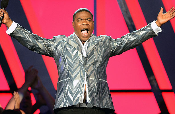Tracy Morgan Finally Goes Home After Extensive Rehab, Speaks for the First Time