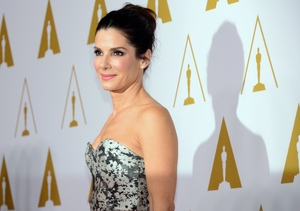 Details on Sandra Bullock's Scary Run-In with Home Intruder
