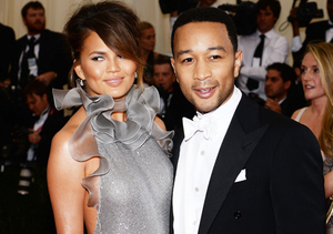 Chrissy Teigen on Having Babies with Hubby John Legend