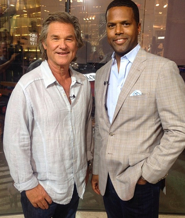 Kurt Russell on One of the Greatest Baseball Stories Never Told