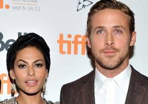 Ryan Gosling and Eva Mendes Welcome First Child