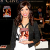 Farrah Abraham Wants Sandra Bullock to Star in Film Version of Erotic Book