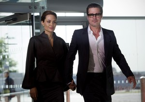 It's Official! Brad Pitt and Angelina Jolie to Reunite On-Screen