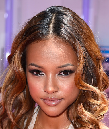 Karrueche Tran Thought BF Chris Brown's ESPYs Skit Was 'Hilarious'