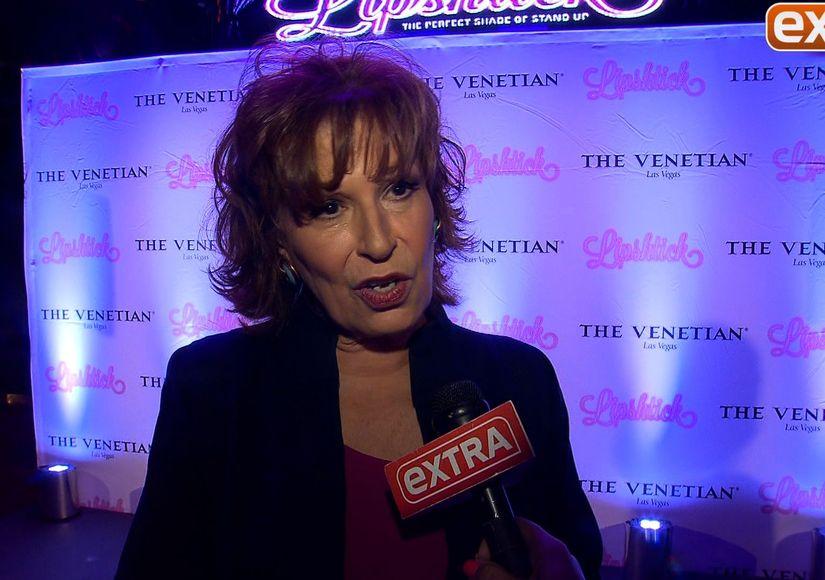 'The View' Shakeup: Joy Behar's Harsh Words for Sarah Palin