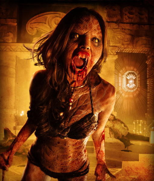 'From Dusk Till Dawn' Heads to Universal Studios Halloween Horror Nights