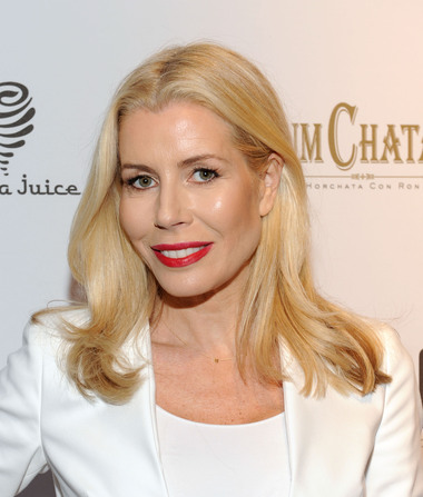 'RHONY' Star Aviva Drescher Explains Why She Threw Her Prosthetic Leg