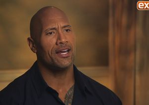 How Dwayne 'The Rock' Johnson Got Into 'Hercules' Shape After a Triple Hernia